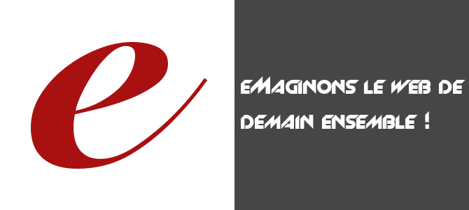 eMaginons le web de demain ensemble !