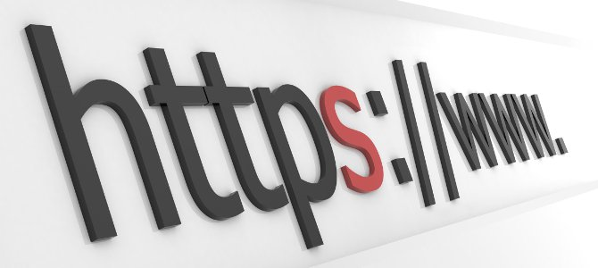 HTTPS SSL certificat d'authenticité - Nice, Cannes, Antibes, Monaco