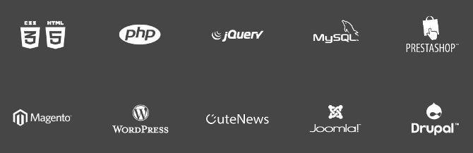 Solutions outils sites ecommerce et vitrine