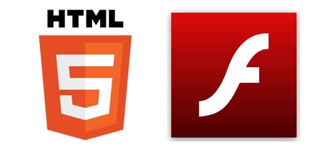 Adobe Flash va mourir, place à HTML 5