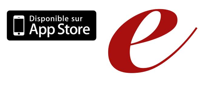 iOS appli eMaginance Apple Store