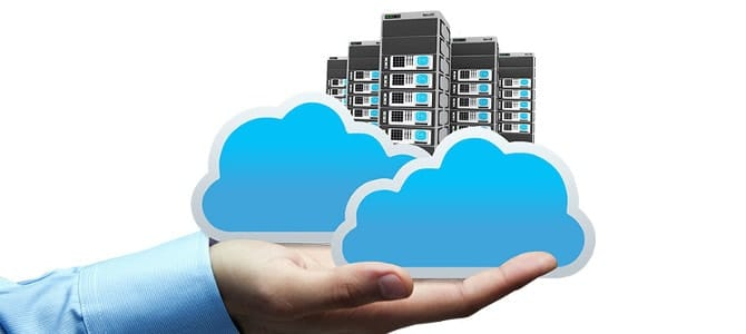 VPS Cloud Hosting Site Internet