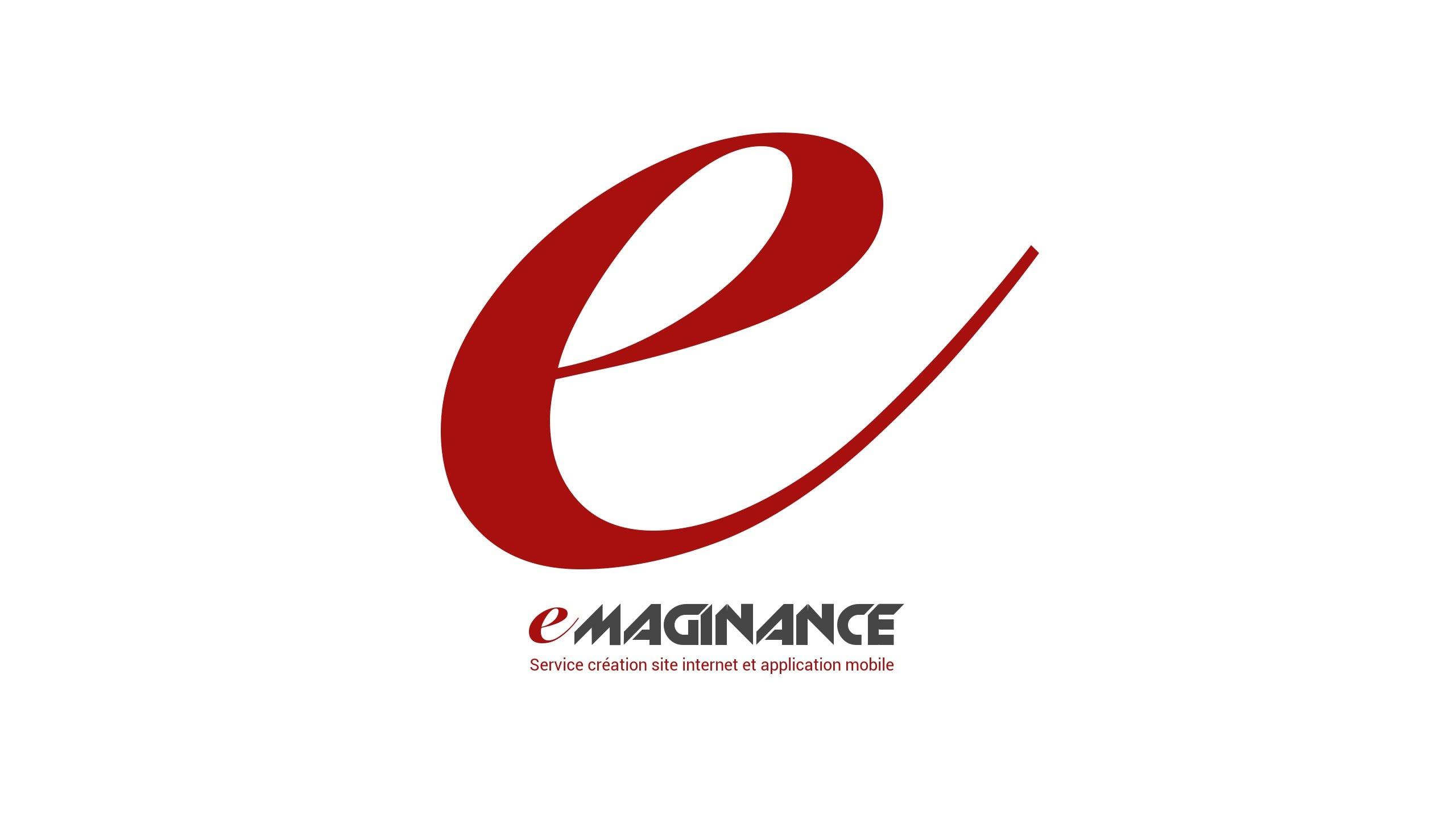 eMaginance - Nice - Wallpaper Original White