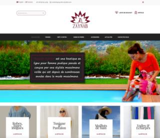 Zaynab-styliste