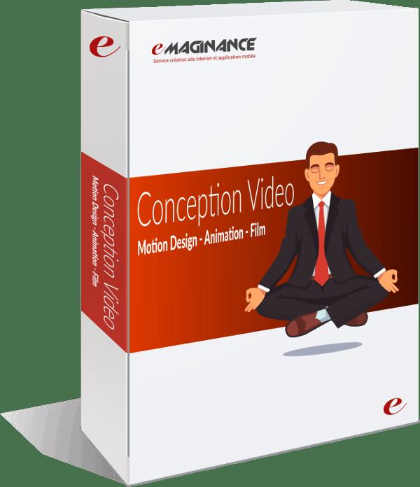 Conception vidéo