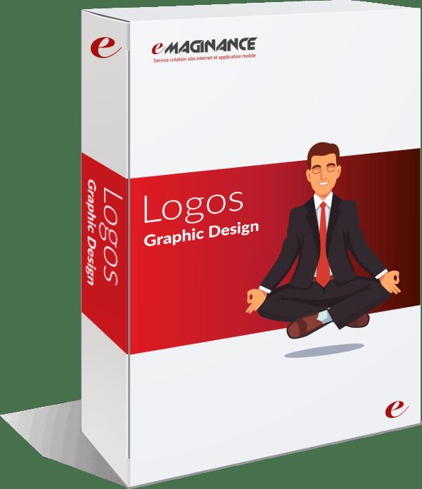 Création logo, Web Design
