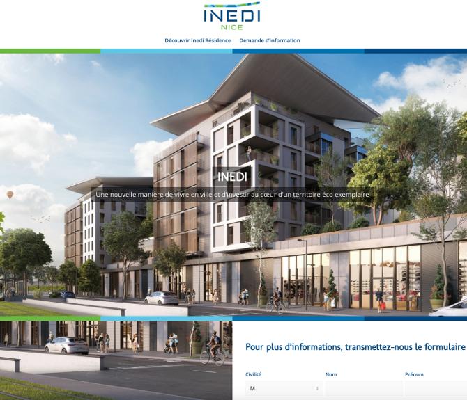 INEDI Résidence - Nice