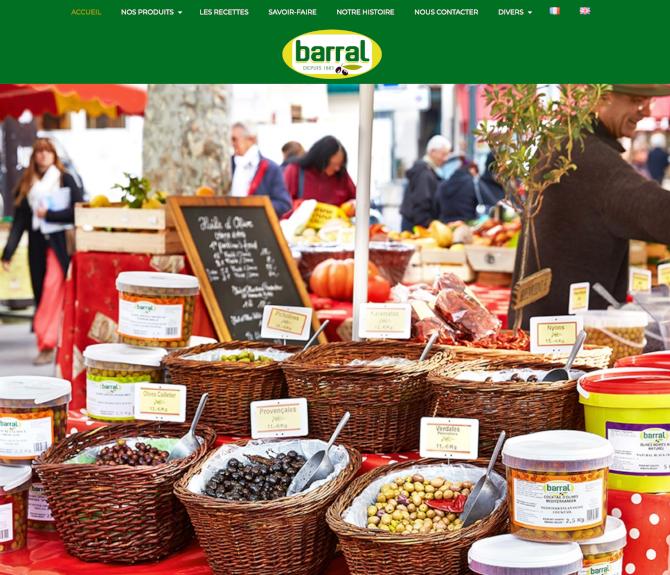 Barral - Carros