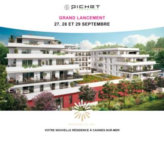 Domaine du Val - Cagnes-sur-Mer - Groupe Pichet