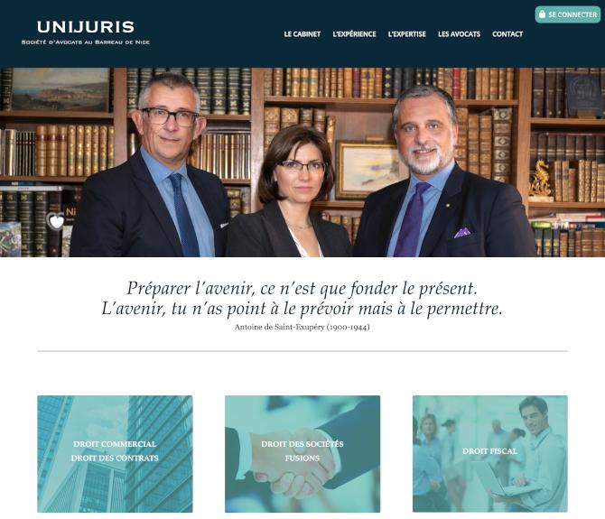 Unijuris - Nice
