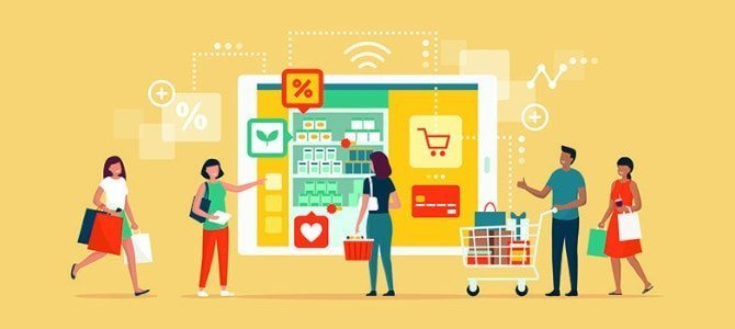 E-commerce, coronavirus, quelles solutions ?