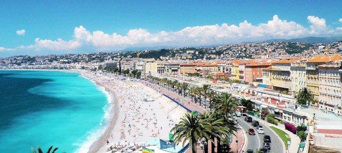 Création site internet Agence Immobilière Nice